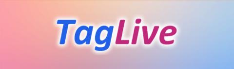 TagLive-タグライブ-